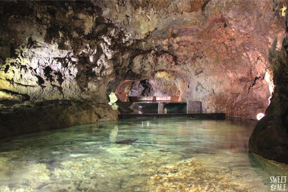 Cuevas de Sao Vicente