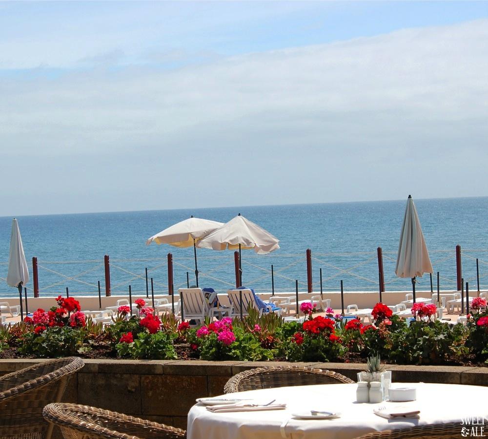 Mesa Hotel Porto Bay