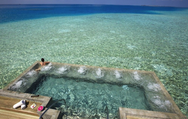 Velassaru Spa Maldives