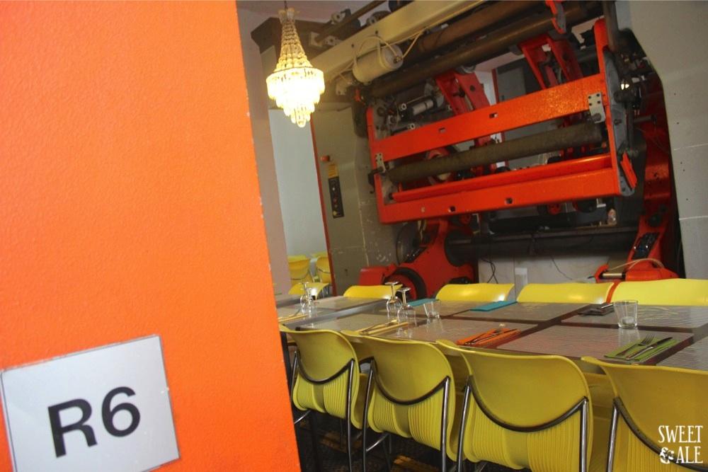 cafeteria libreria