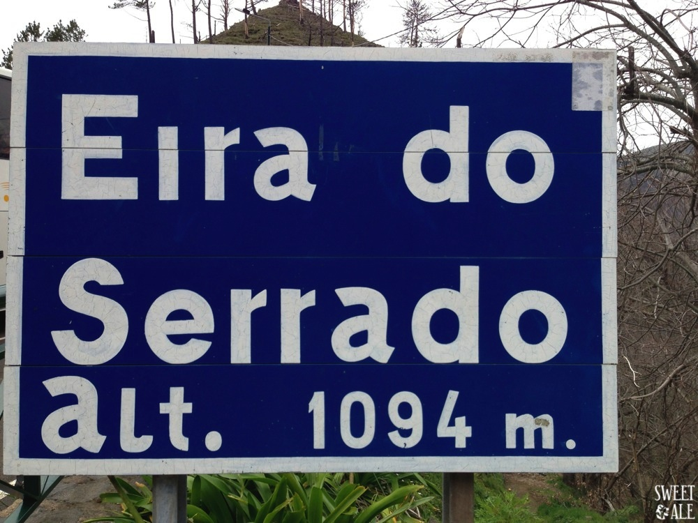 cartel eira do serrado