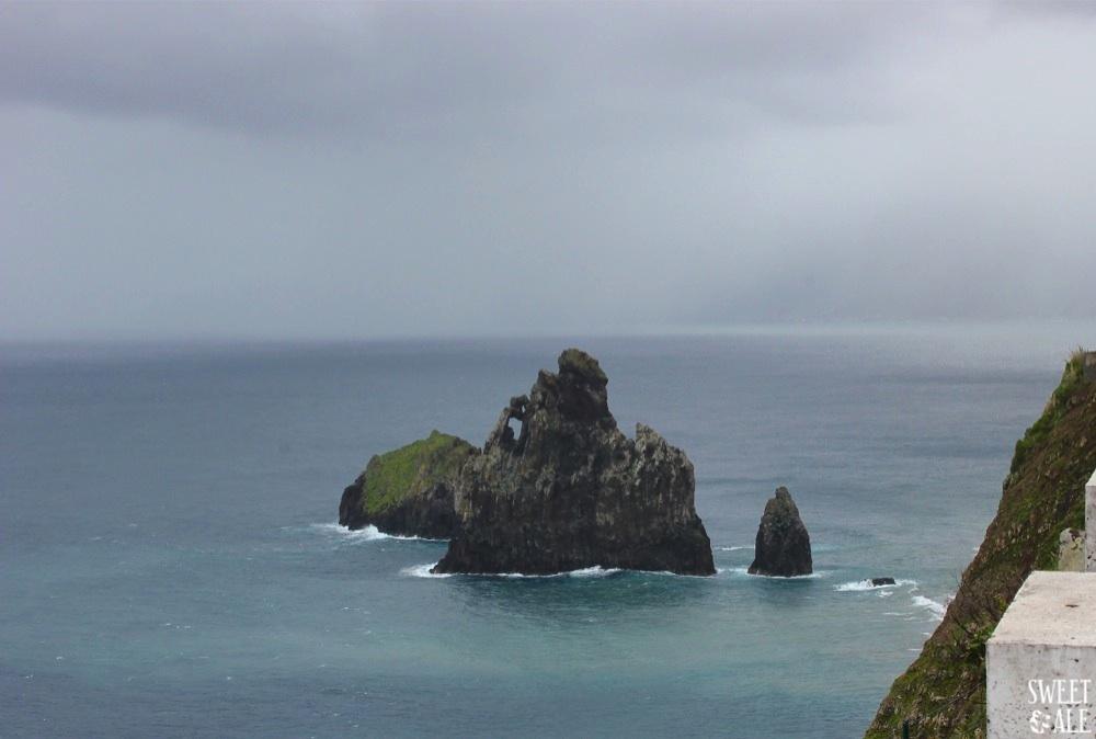 rocas porto moniz