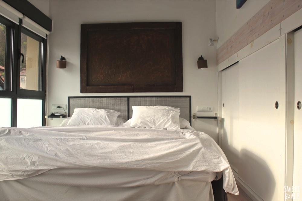 Dormitorio Villas de Cué