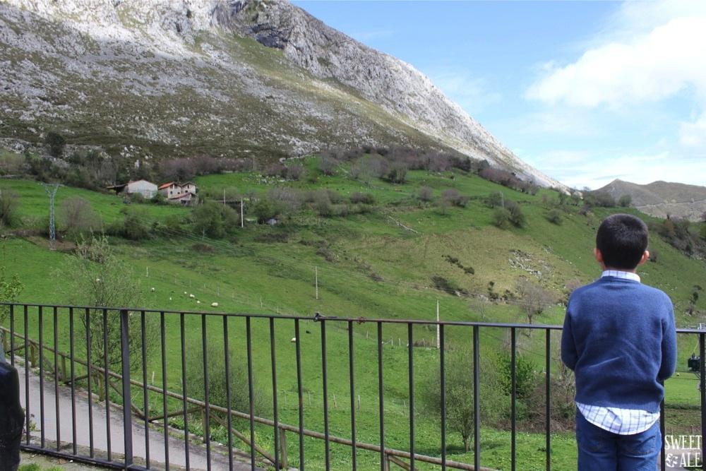 Montañas Asturias