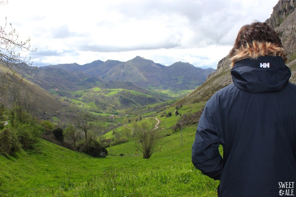 10 sitios qué ver en Asturias con niños