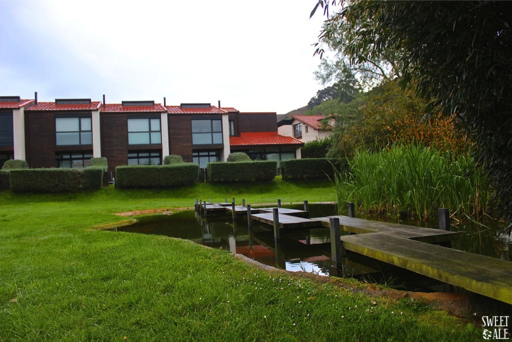 Un fin de semana en las villas de cu llanes asturias for Estancia en llanes