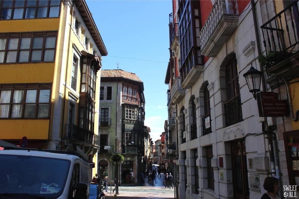 calles Llanes 1