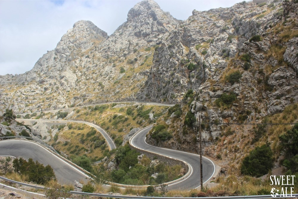 Carreteras Tramontana 2