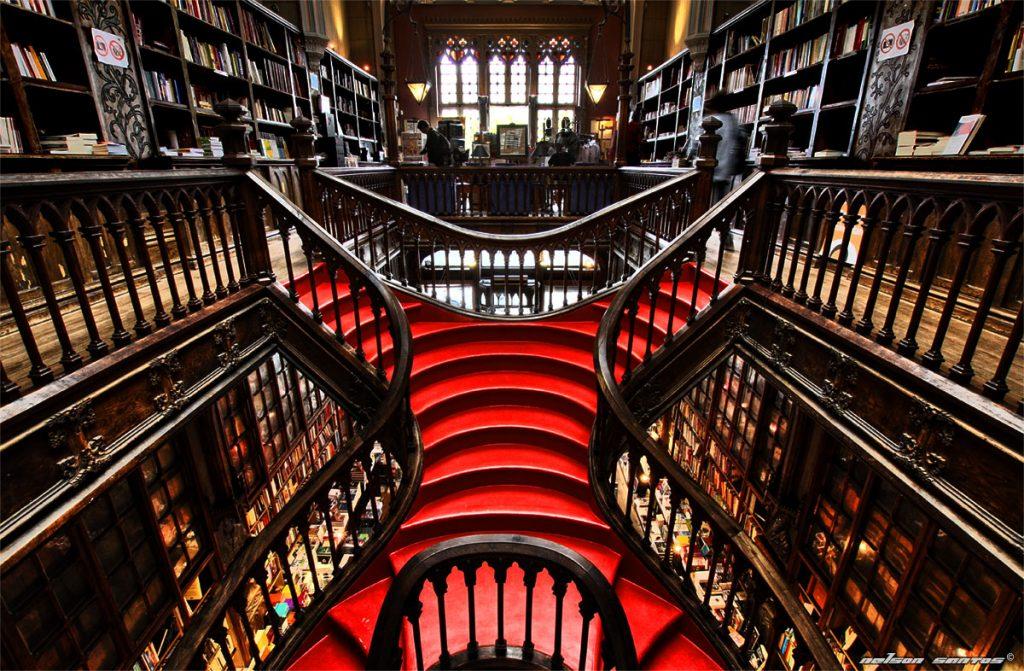 Libreria via mediamagement