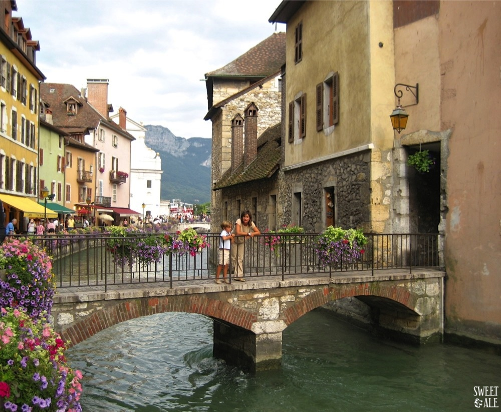 puente annecy