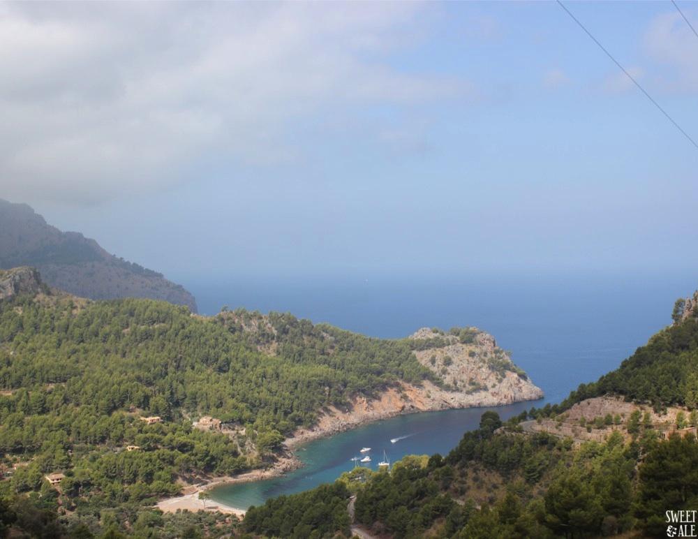 Sweet Ale En Cala Tuent – Mallorca