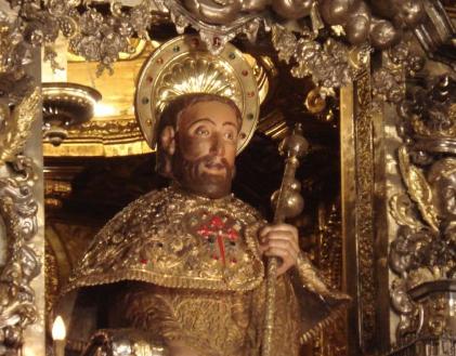 Apóstol santiago