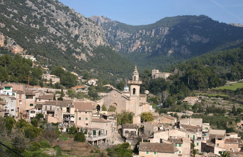 Cartuja Valldemossa