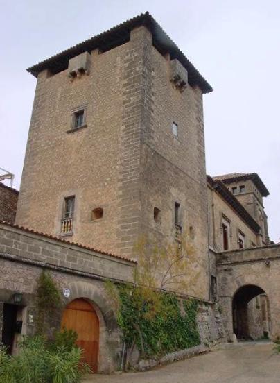 Palacio Rey Sancho