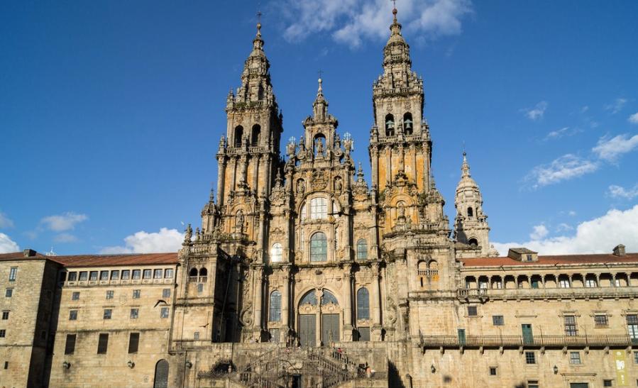 Día Nacional De Galicia – Fiestas Del Apóstol Santiago