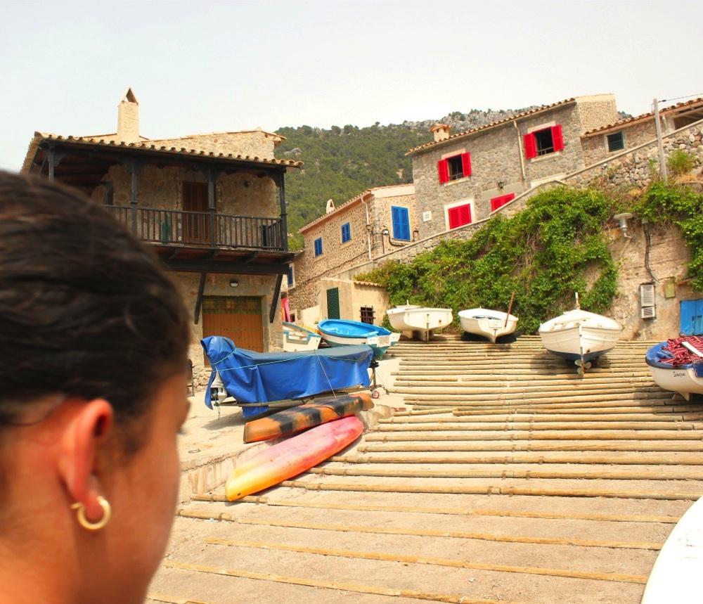 barcas puerto valldemosa