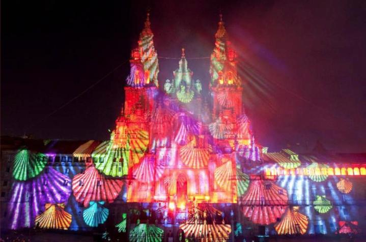fachada color catedral