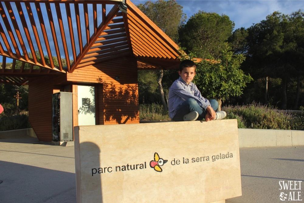 parc natural serra gelada