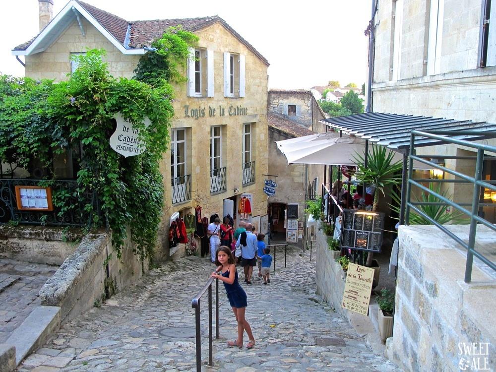 Qué Ver En Saint-Emilion – Francia