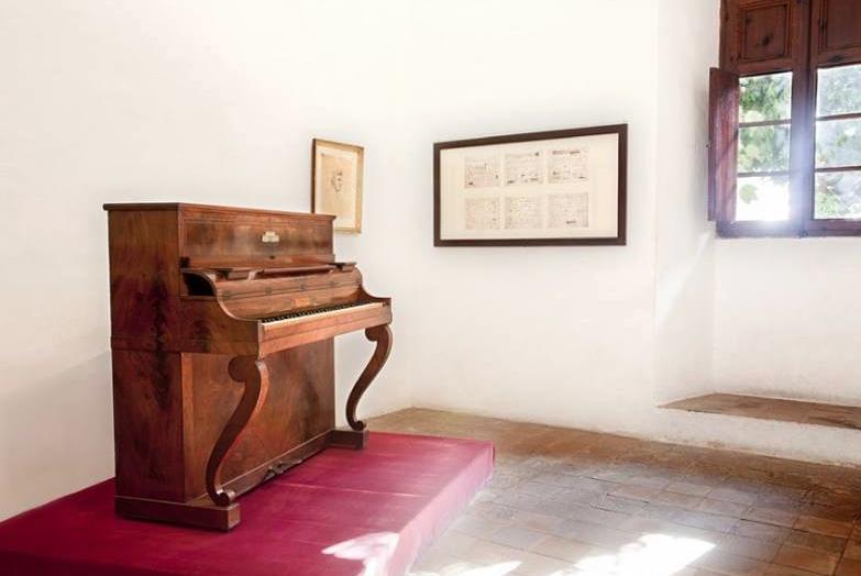 Piano Chopin