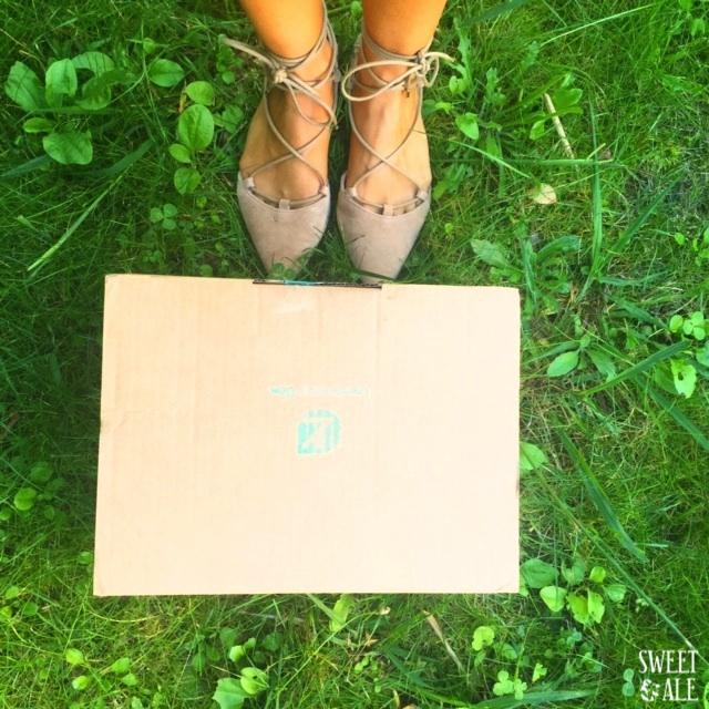 Lembranza Box – Cajas Que Contienen Un Poco De Galicia