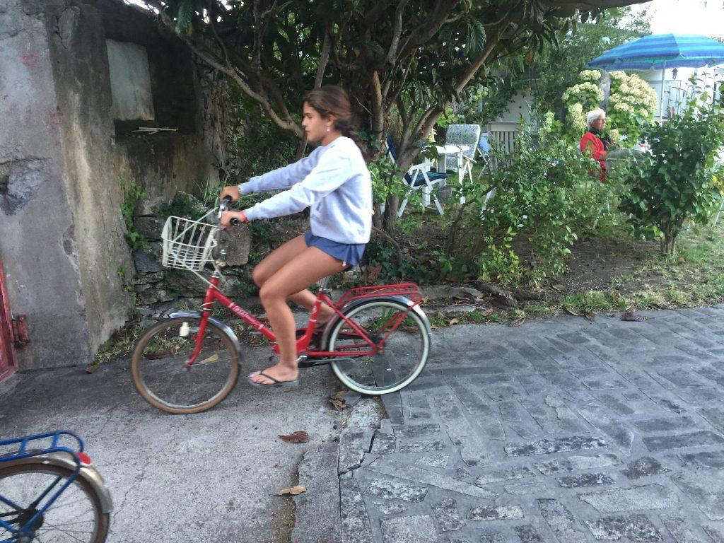 Ale bici
