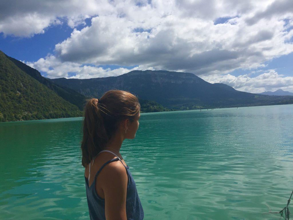 Ale lago