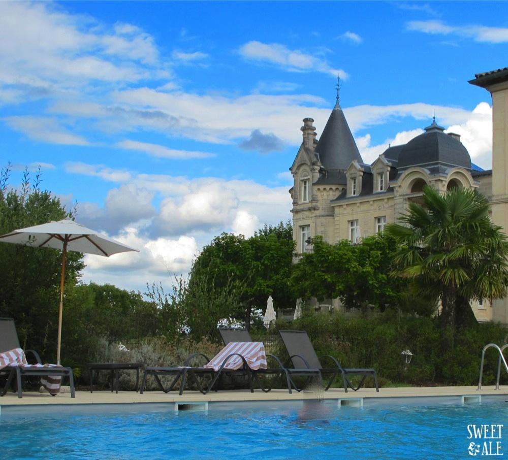piscina Grand Barrail