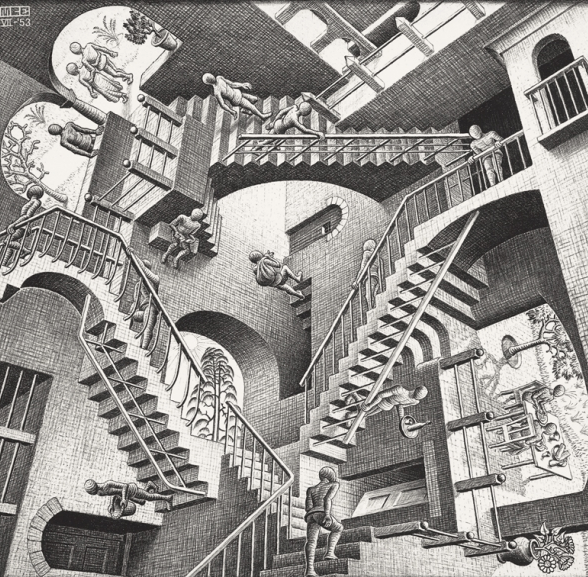 escaleras-escher