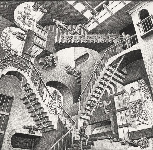 escaleras-escher