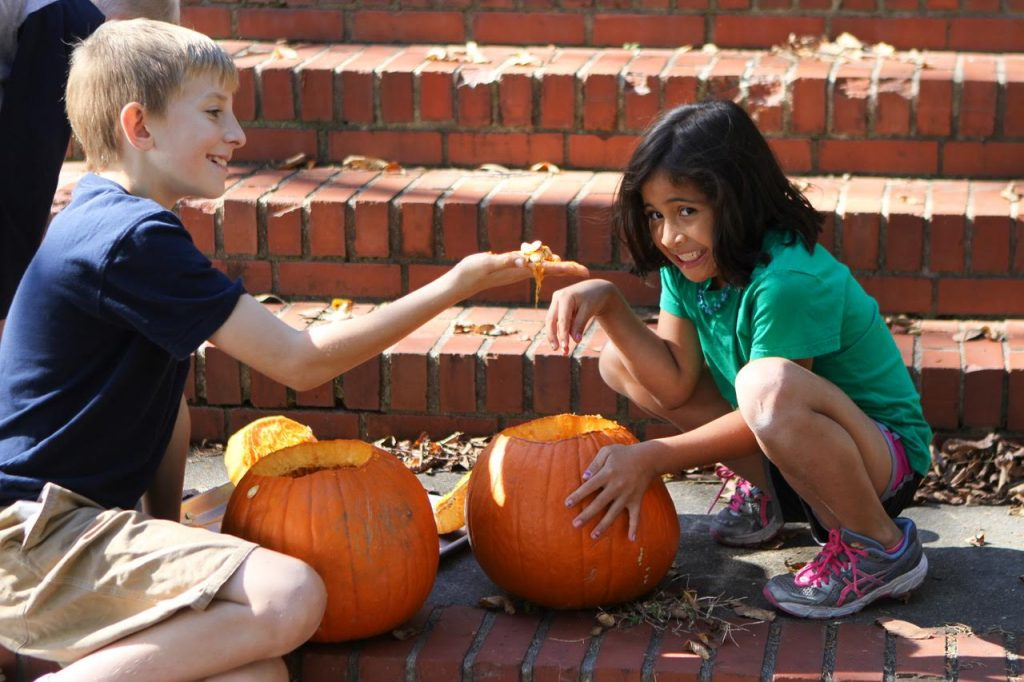 kids-pumpkin