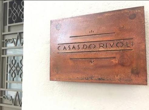 Casas Do Rivoli – Apartamentos Céntricos En Oporto
