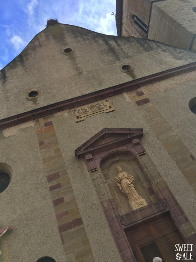 Iglesia San Pedro y San Pablo
