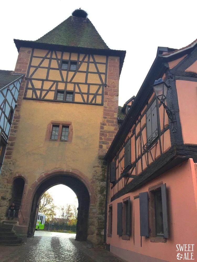 puerta Turkheim