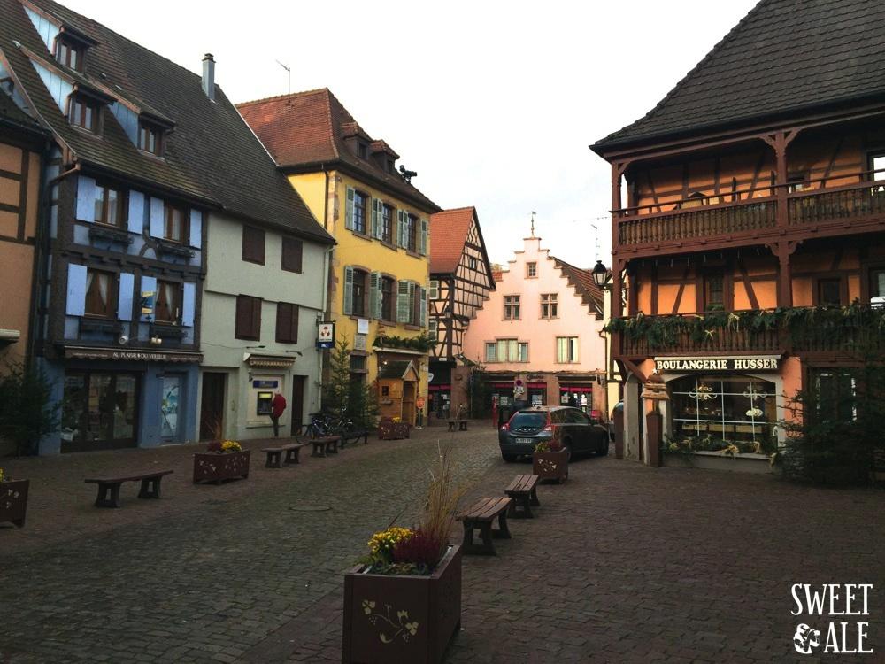 plaza Turkheim