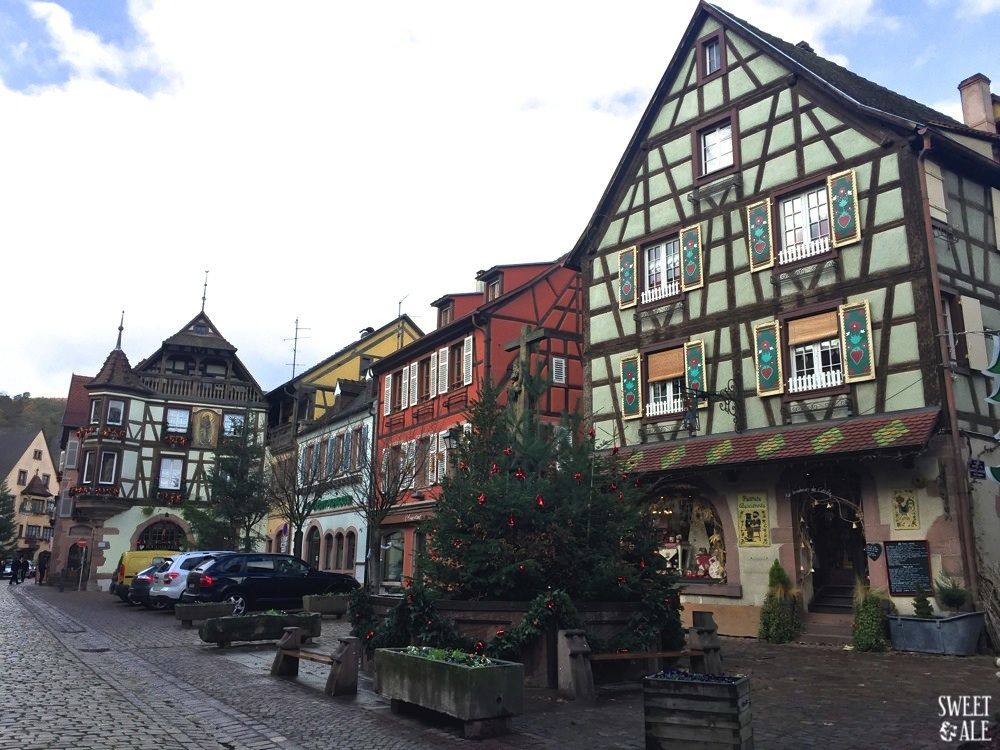 calle Kaysersberg