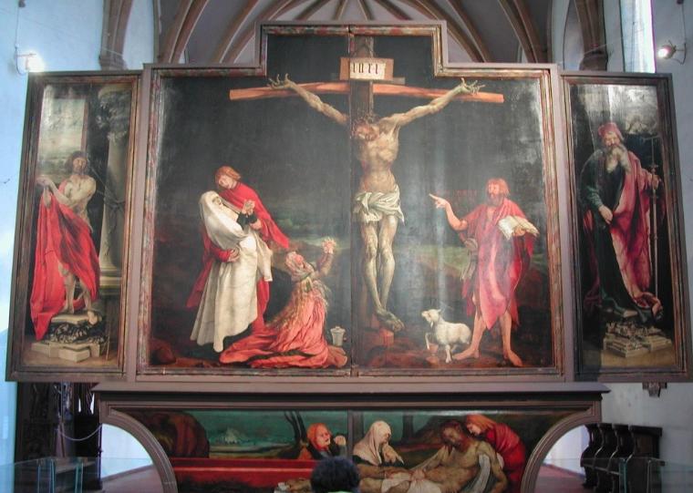 retablo-de-issenheim