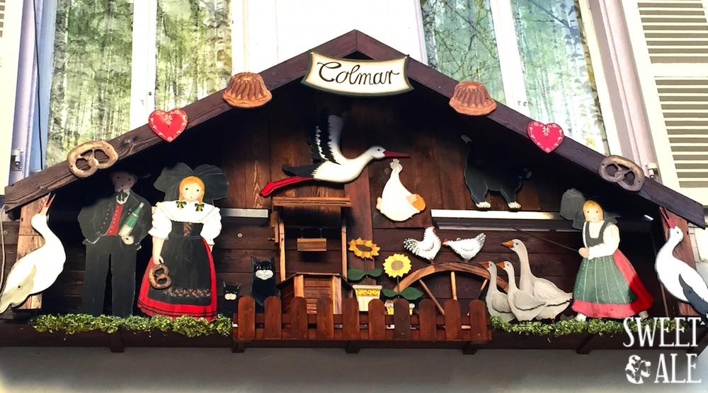 Qué ver en Colmar en 1 día – Francia
