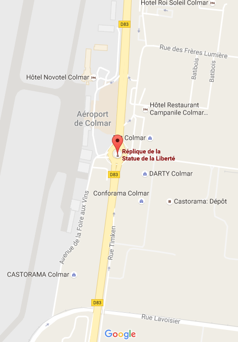 mapa-route-strasbourg