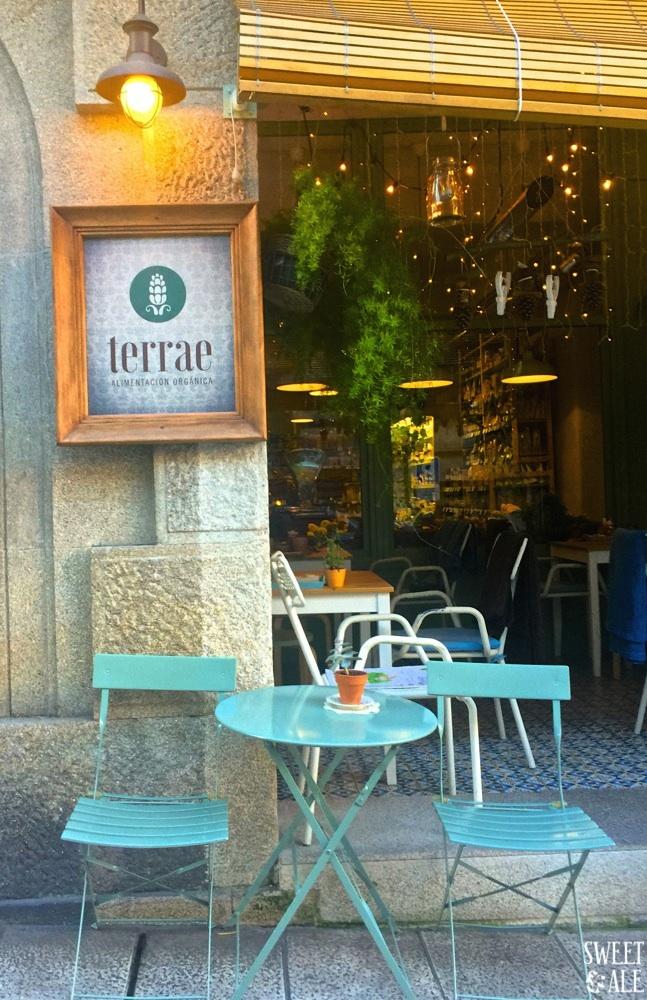 Terrae Orgánica – Tienda Ecológica En Vigo (Pontevedra)