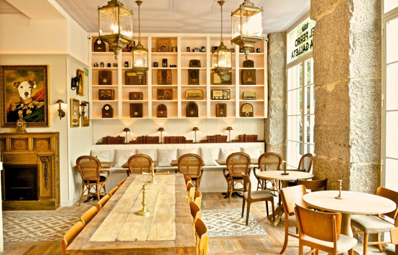 El Perro Y La Galleta – Desayunos Con Encanto En Madrid