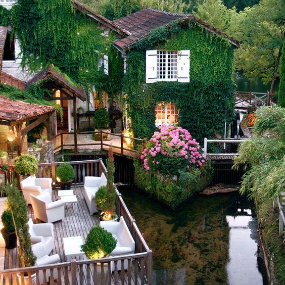 10 Tipos De Alojamiento En Francia – Información Práctica