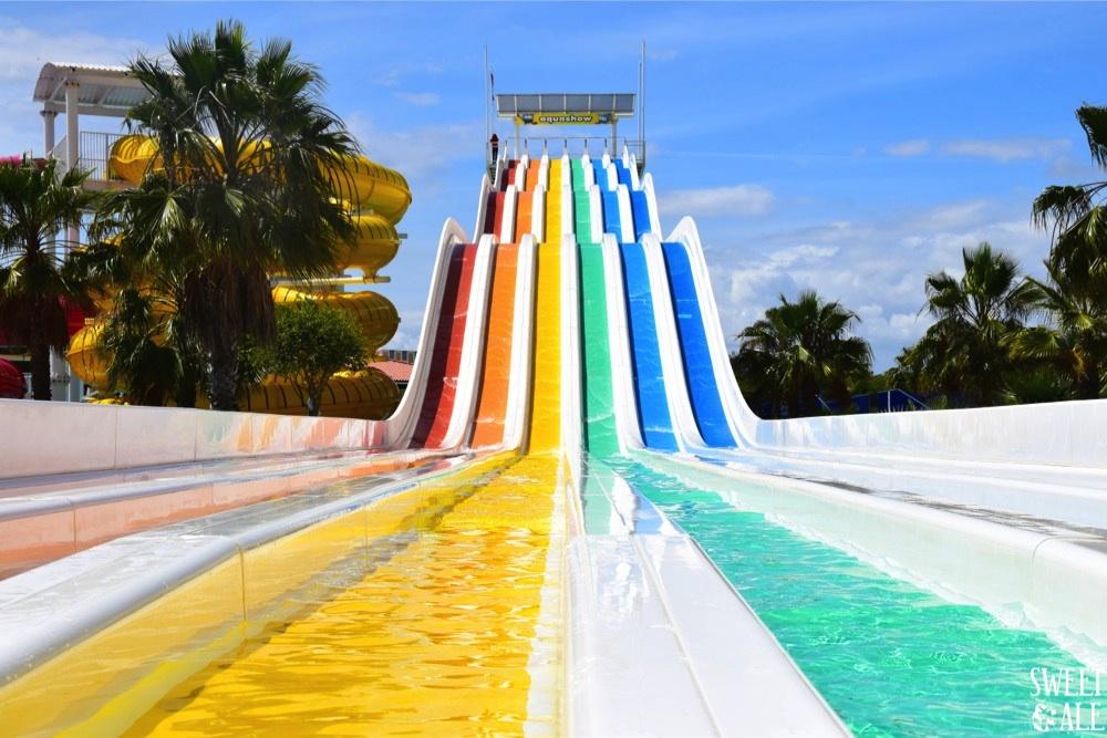 Hotel y Parque Acuático En Portugal – Aquashow