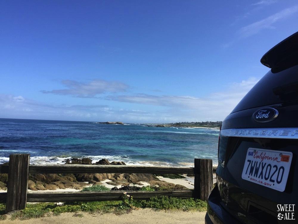 Roadtrip Costa Oeste Estados Unidos: Alquiler Coche, Datos Prácticos