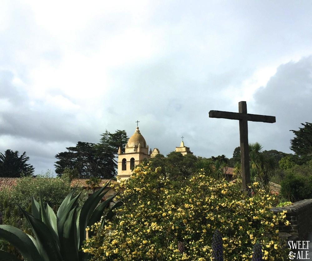 Carmel-By-The-Sea : Uno De Los Destinos Top 10 De Estados Unidos