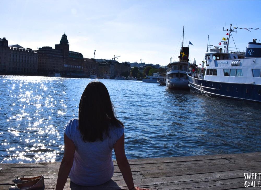 Consejos Prácticos Para Viajar A Estocolmo