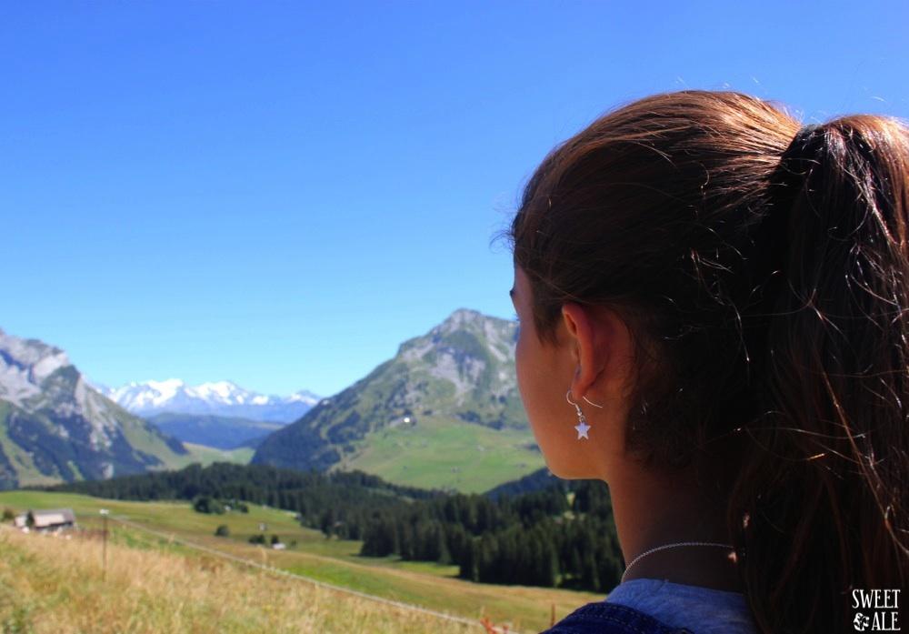 Vacaciones En Familia En Los Alpes Franceses