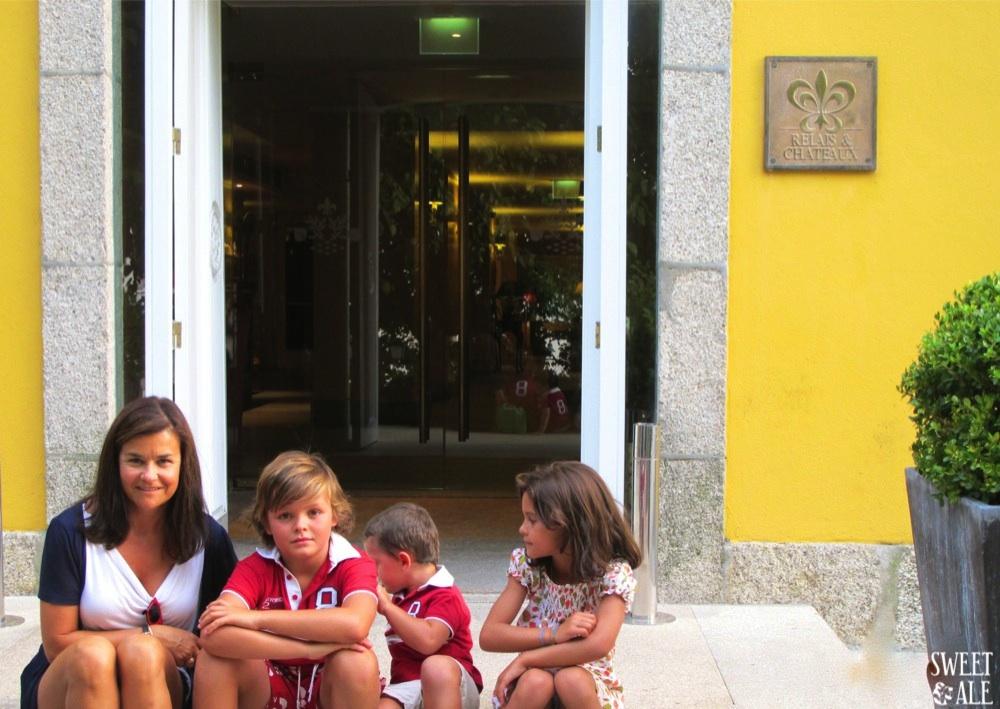 Casa Da Calçada – Relais & Chateaux En Amarante (Portugal)