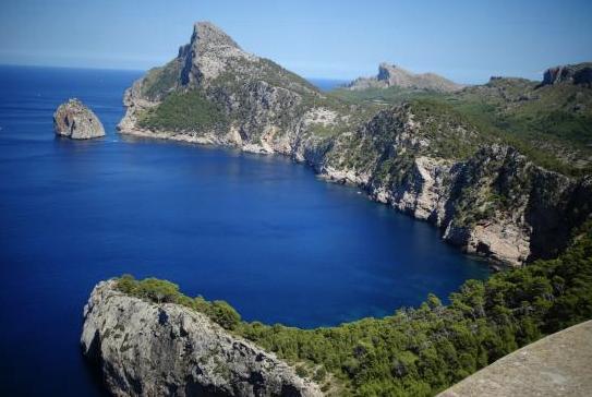 Cap Formentor – Mallorca