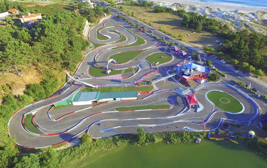 Racing Dakart Sanxenxo – Plan Divertido Para Familias